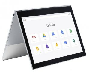 Google G Suite Eserver