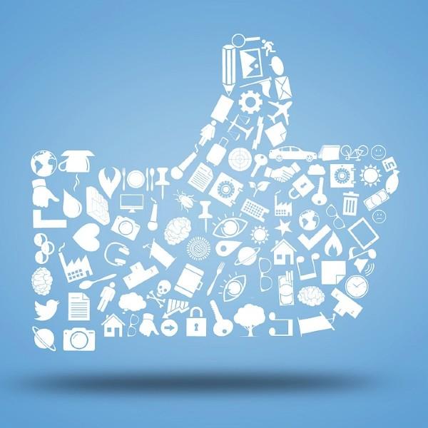 Redes Sociales Eserver