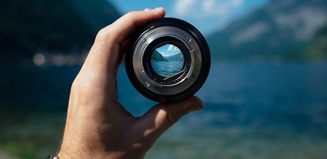 Fotografia y video Eserver